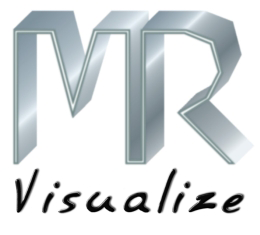MR-Visualize Oy logo